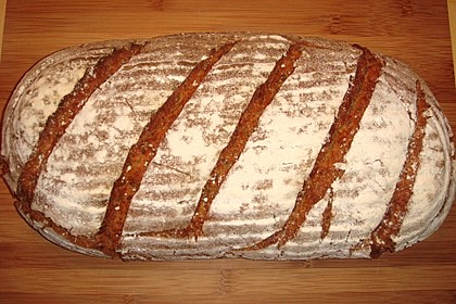 Thurgauer  Bodensee - Brot 10