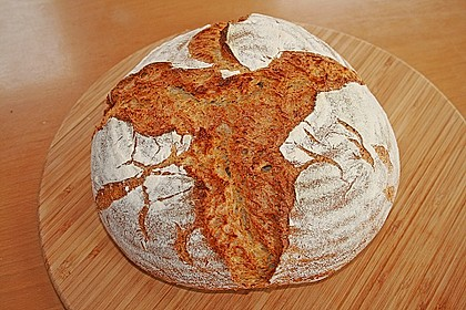 Thurgauer  Bodensee - Brot 5