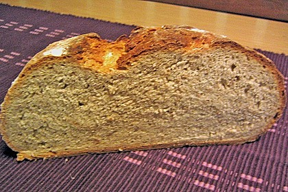 Thurgauer  Bodensee - Brot 39