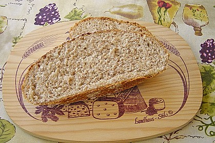 Thurgauer  Bodensee - Brot 15