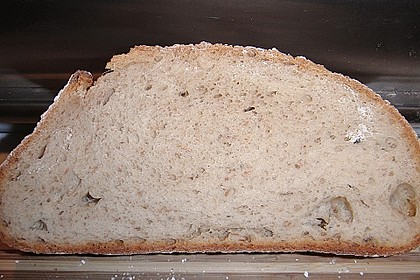 Thurgauer  Bodensee - Brot 31
