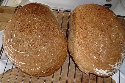 Thurgauer  Bodensee - Brot 32