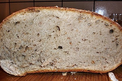 Thurgauer  Bodensee - Brot 33