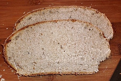 Thurgauer  Bodensee - Brot 37
