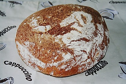 Thurgauer  Bodensee - Brot 16