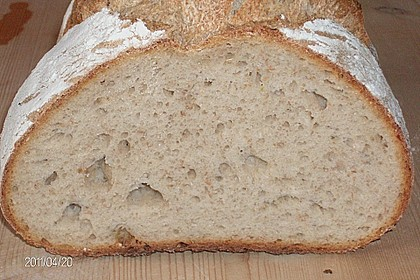 Thurgauer  Bodensee - Brot 27
