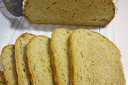 Thurgauer  Bodensee - Brot 9