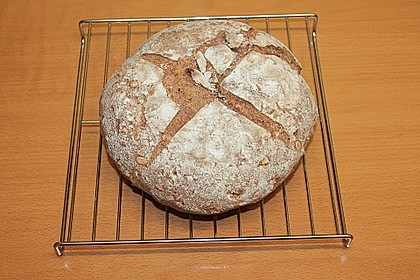 Thurgauer  Bodensee - Brot 35