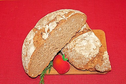 Thurgauer  Bodensee - Brot 26