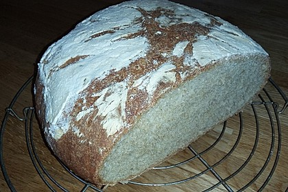 Thurgauer  Bodensee - Brot 18