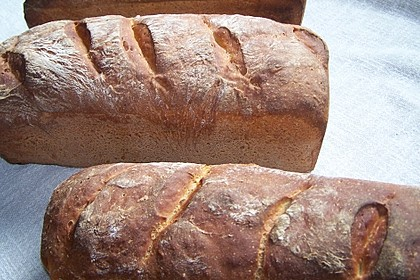 Thurgauer  Bodensee - Brot 23