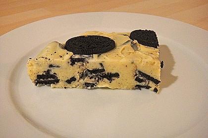 Cookies and Cream Fudge 7