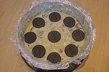 Cookies and Cream Fudge 27