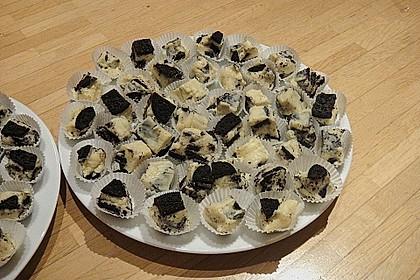 Cookies and Cream Fudge 19