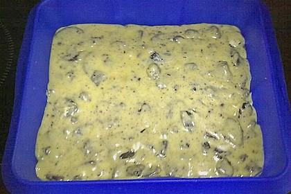 Cookies and Cream Fudge 21
