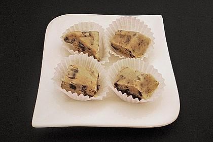 Cookies and Cream Fudge 22