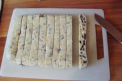 Cookies and Cream Fudge 6