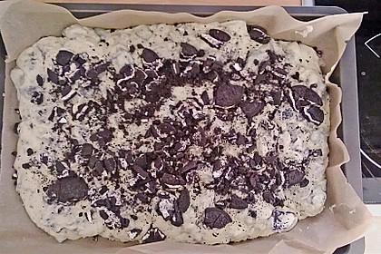 Cookies and Cream Fudge 32