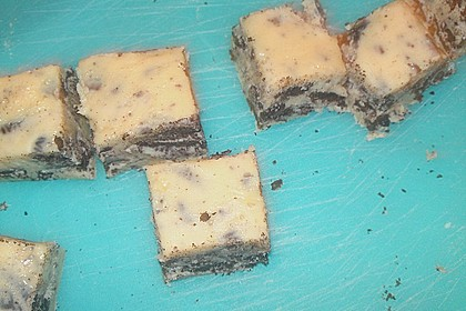 Cookies and Cream Fudge 38