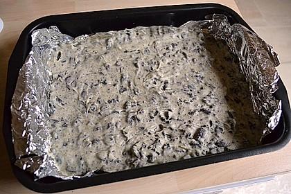 Cookies and Cream Fudge 37