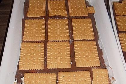 Adrianas Pudding - Kekskuchen 3