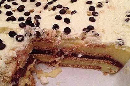 Adrianas Pudding - Kekskuchen 2