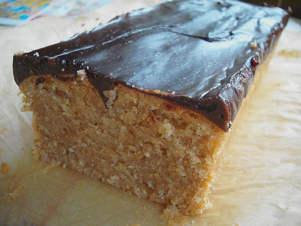 Kuchen ohne hefe und ei