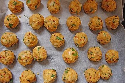 Patates Köfte 5