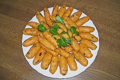 Patates Köfte 2