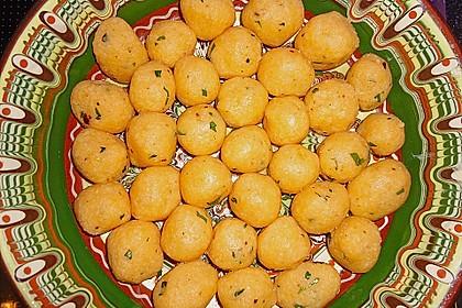 Patates Köfte 6