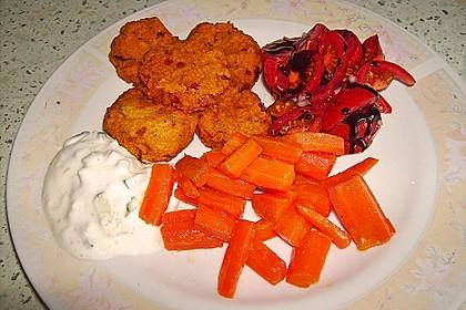 Patates Köfte 4