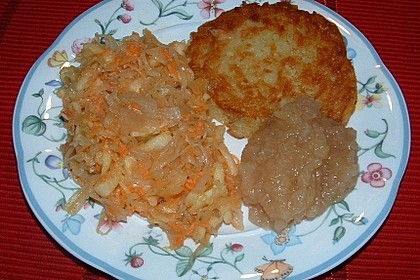 Kartoffelpuffer 6