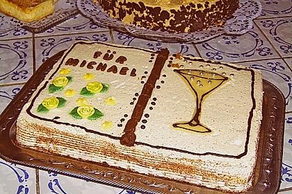Torte in Buchform 5