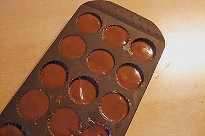 Peanut Butter Cups 48