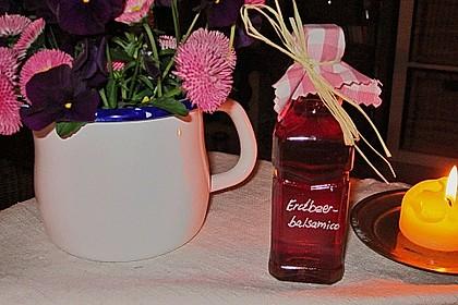 Balsamico - Erdbeer - Essig 5