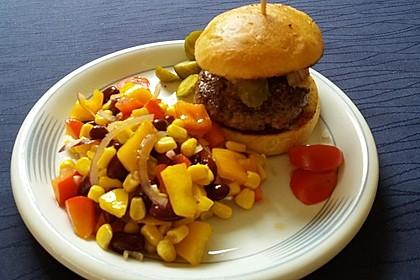 Burger Patties 14