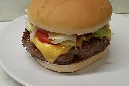 Burger Patties 2