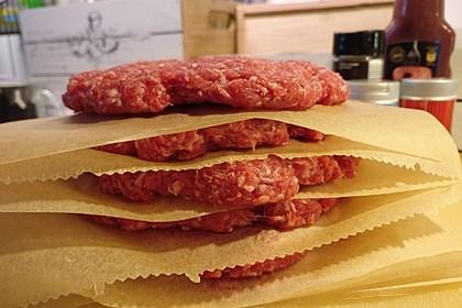 Burger Patties 10