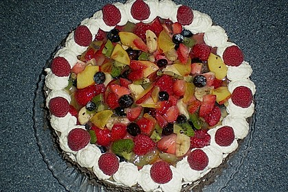 Obsttorte à la Thomas