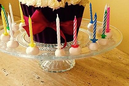 Schwarzwälder Kirsch Cupcakes 17