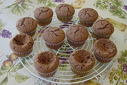 Schwarzwälder Kirsch Cupcakes 171