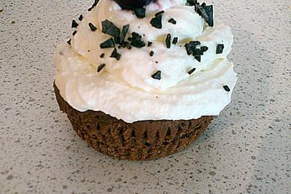 Schwarzwälder Kirsch Cupcakes 194