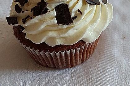 Schwarzwälder Kirsch Cupcakes 130
