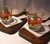 Tomaten Caprese