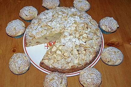 Obst-Kokos Kuchen 4