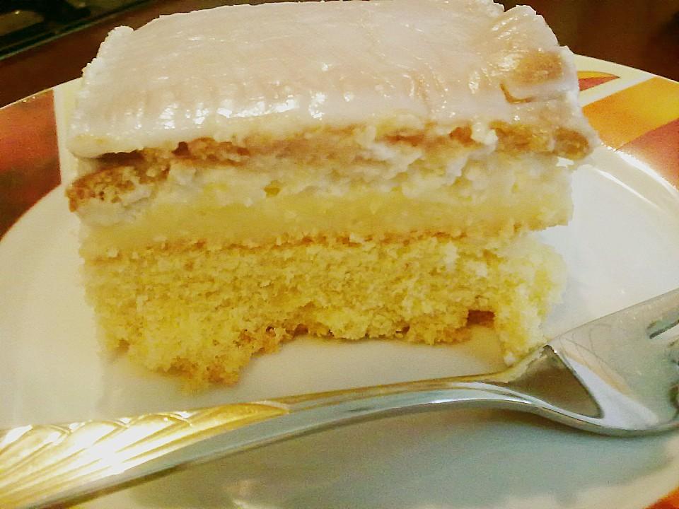 Pudding keks kuchen kalorien