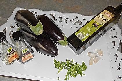 Eingelegte Auberginen 2