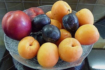 Roros Früchte - Resteverwertung 'der besonderen Art' 7