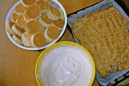 Tamara - Kuchen 1
