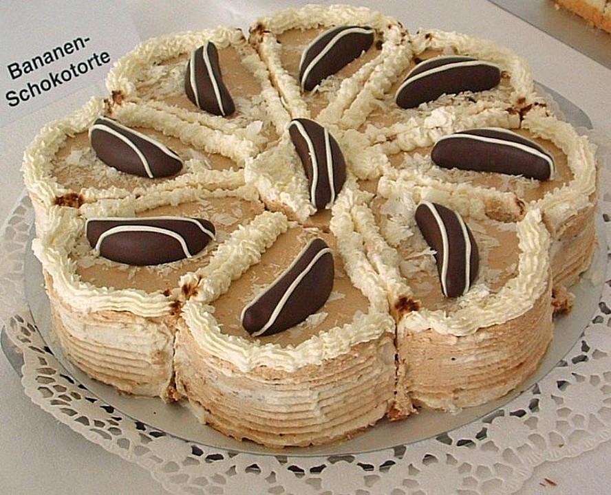 Mokka baiser torte